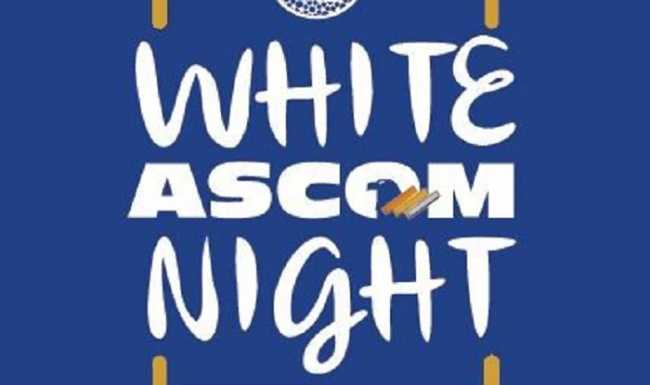 WHITEASCOMNIGHT