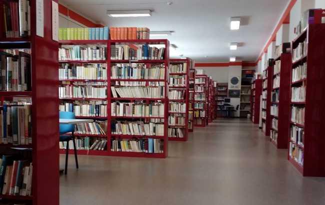 borgosesia biblioteca