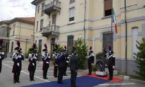 carabinieri festa vercelli
