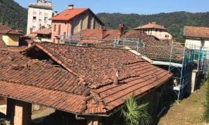 Borgosesia Tetto