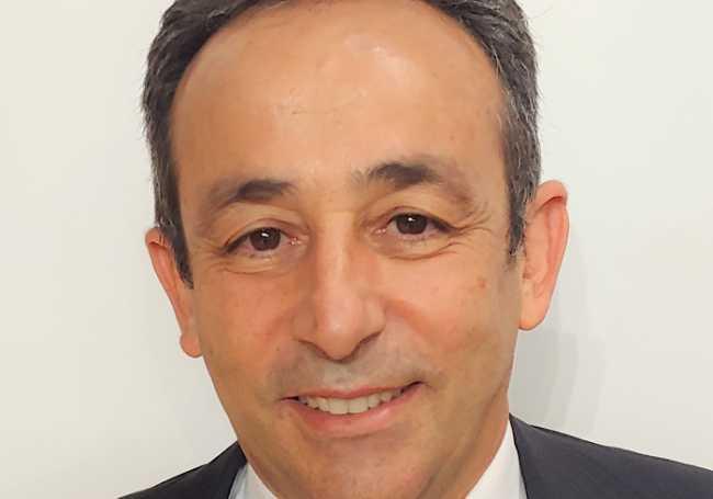 Francesco ArestiaPresidente del CT