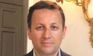 Giorgio Baldini