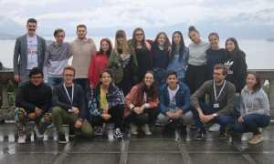 Intercultura Novara e Vercelli studenti vincitori