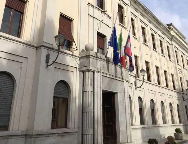 borgosesia municipio
