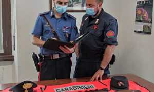 carabinieri buronzo e forestali