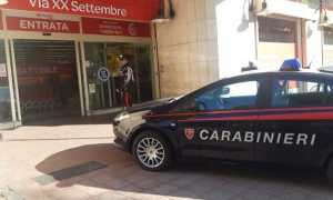 carabinieri carrefour
