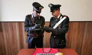 carabinieri casanova elvo