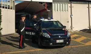 carabinieri livorno ferraris