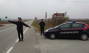 carabinieri livorno ferrariss