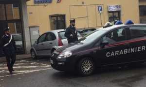 carabinieri santhia stazione