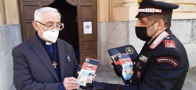 carabinieri truffe parroci