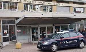 carabinieri vercelli ospedale