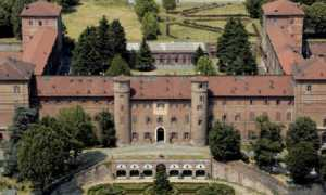 castellomoncalieri