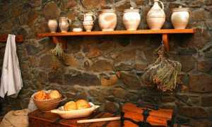 cucina medioevo