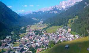 paese montagna