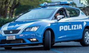 polizia vc