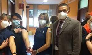 santhia vaccini casa salute