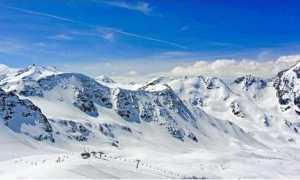 sci montagna