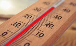 termometro caldo